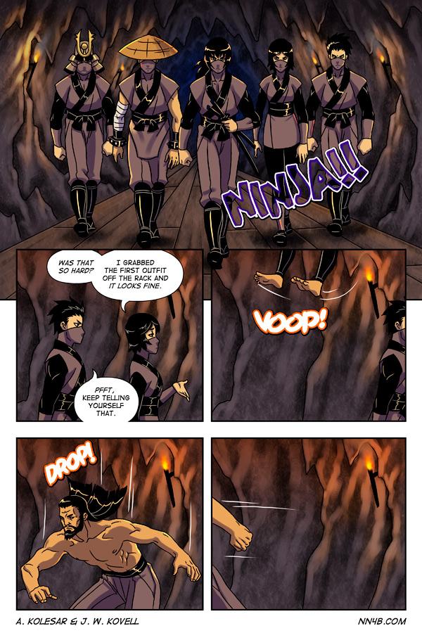 comic520